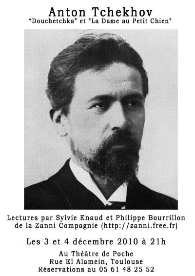 lecture Tchekhov