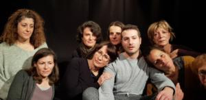 Stage théâtre Zanni
